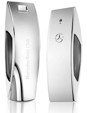 Mercedes - Benz Club