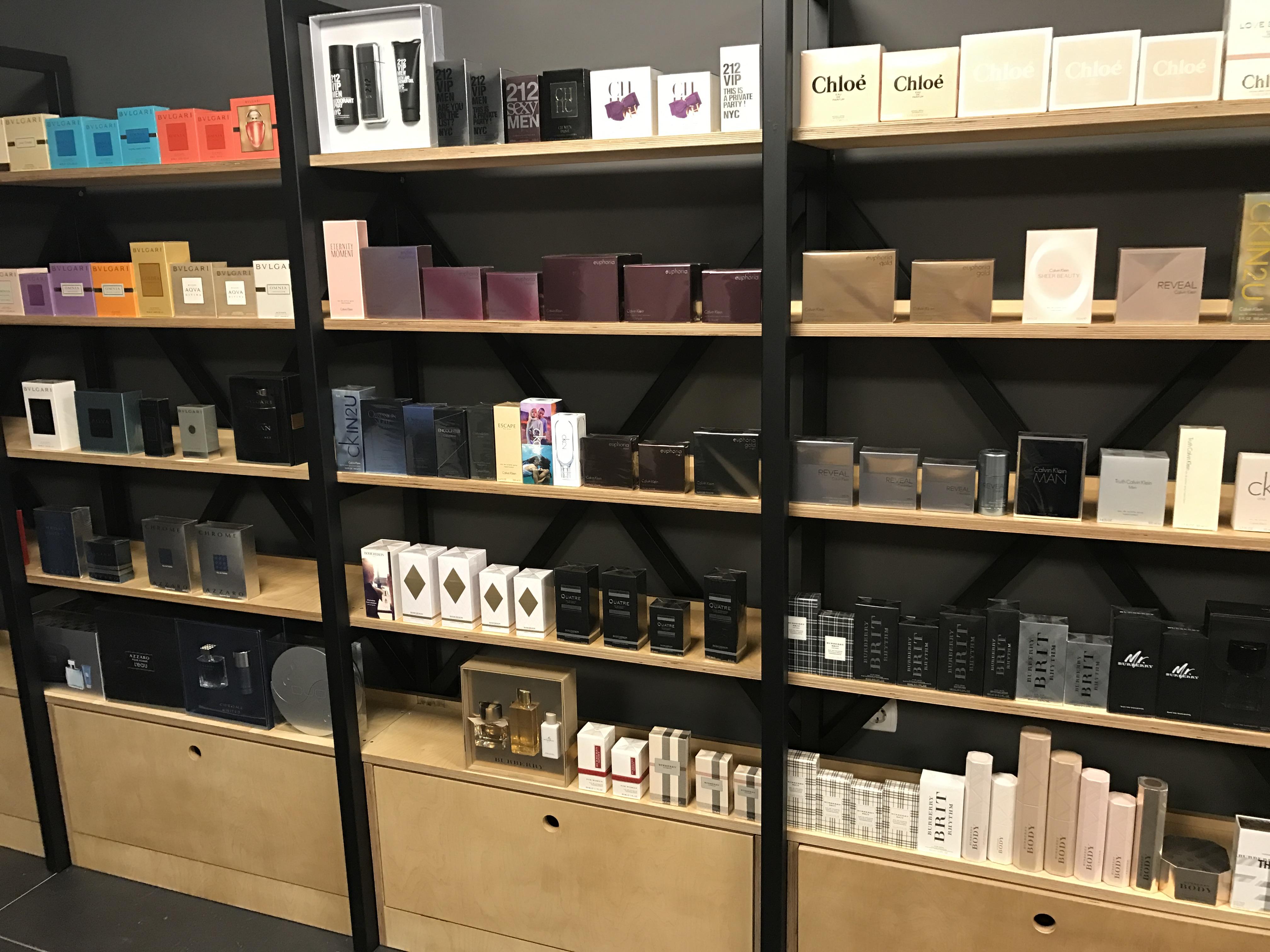 Parfumeria.bg office 26 cherni vrah 47